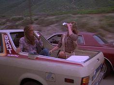 Hooper - I own a few cars from Burt Reynolds movies