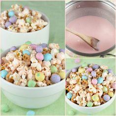 salted caramel easter popcorn salted caramel easter popcorn wishes and ...