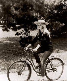 Brigitte Bardot, A Very Private Affair, 1962