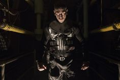 Netflix's The Punisher is coming to the streaming service later this year, starring Jon Bernthal in the title role reprising his role from Daredevil. The..