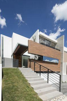 G-08 House,© Lorena Darquea