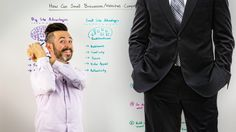 How Can Small Businesses/Websites Compete with Big Players in SEO? Internet Marketing, Social Media Marketing, Digital Marketing, Business Website, Online Business, Whiteboard Friday, Search Engine Marketing, Business Inspiration, Search Engine Optimization