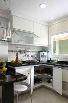 Cozinha :: Jacunart Móveis Planejados