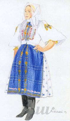 Disney Characters, Fictional Characters, Costumes, Embroidery, Patterns, Disney Princess, Illustration, Inspiration, Painting