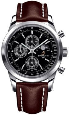 Breitling Watches Transocean Chronograph 1461 From SwissLuxury