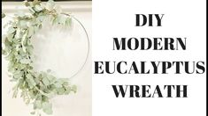 Welcome to my little corner of the internet. This channel is my little home to share my favorite style of paper crafting tutorials. Eucalyptus Centerpiece, Chandelier Centerpiece, Greenery Centerpiece, Eucalyptus Wreath, Dried Eucalyptus, Diy Wedding Wreath, Diy Wedding Bouquet, Diy Wreath, Paper Plants