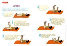 Yoga des petits pour appréhender la relaxation et le bien-être psycho-corporel.