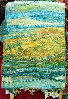 Cornish Holiday. Frances Pickering. by annrowley, via Flickr