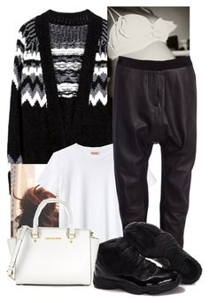 """""""Baby Shopping wit Aug// -IndiA"""" by its-nadiah ❤ liked on Polyvore featuring Organic by John Patrick, Camilla and Marc, Retrò, Michael Kors and PregnantwithTwins"""