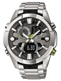 CASIO EDIFICE | ERA-201D-1AVEF