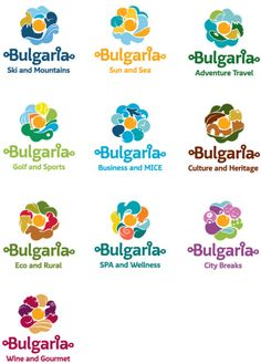 Recently the Bulgarian Deputy Minister of Economy, Energy, and Tourism presented tourism brand for Bulgaria to the world. For some countries, there are decades of well established reputation which … City Branding, Destination Branding, Logo Branding, Brand Identity, Branding Design, Logo Design, Web Design, Graphic Design, Dynamic Logo