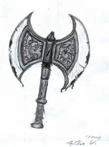 Warrior Viking And Axe Tattoos Fresh 2017 Tattoos Ideas Com