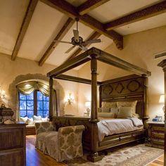 Over 270 Different Bedroom Design Ideas. http://pinterest.com/njestates/bedroom-ideas/ Thanks to http://njestates.net/