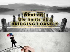 Use Bridging Loans To Bridge The Cash Gap With Instant Loans