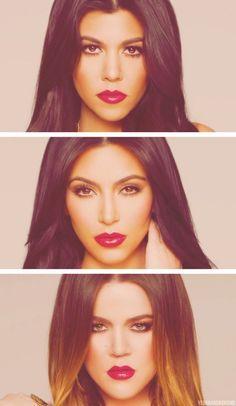 http://kardashian-jenner.tumblr.com/  #kimkardashian #khloekardashian