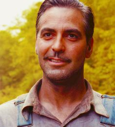 George Clooney, Oh Brother, Where Art Thou?