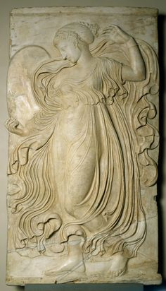 """""""El baile de las ménades"""", Taller Romano (120-140)"""