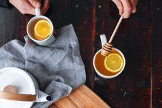 Turmeric Tea, Nutrition Stripped