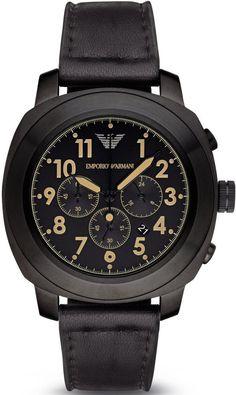 8dcaf9a3cc2 Emporio Armani Watch Classic Mens D AR6061 Watch