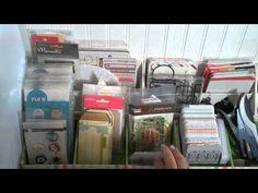 Project Life 2012:   Setup / Organization