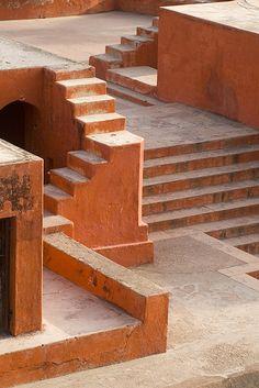 Jantar Mantar - India worldheritagesites.tumblr.com