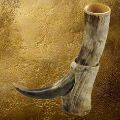 Viking Horn Mens Cup