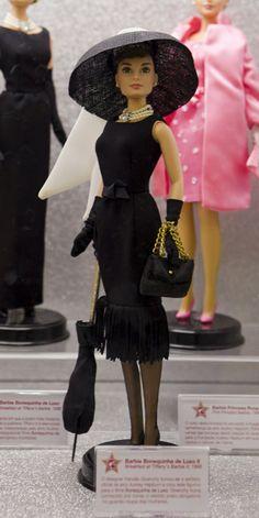 Barbie Bonequinha de Luxo