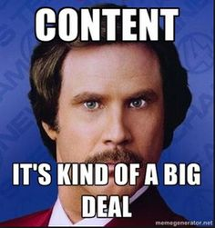 6 Tips for Conquering Content Writer's Block