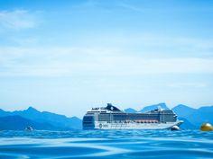 Crucero - Ilha Bela - SP
