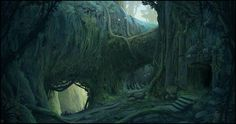 Browsing Landscapes & Scenery on DeviantArt