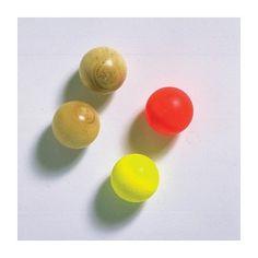 Boules de pétanque loisir d\'intérieur en PVC | Boules de pétanque ...