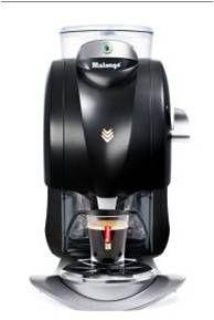 malongo Oh-Expresso Machine / Hard Pod Coffee / Medium Roasting / France