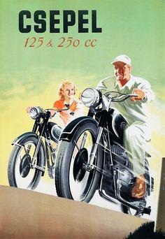 Photo in Motor Bike Poster, Motorcycle Posters, Poster Ads, Motorcycle Art, Motorcycle Design, Retro Advertising, Vintage Advertisements, Vintage Labels, Vintage Ads