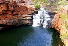Bell Gorge, Gibb River Road Places To See, Places Ive Been, Photographs, Photos, Pictures, Waterfall Fountain, Western Australia, Ecology, Waterfalls