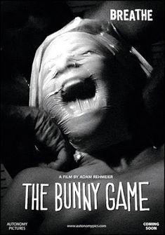 El Oscuro Rincón del Terror: THE BUNNY GAME