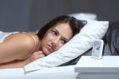 6 Reasons why you can't sleep from nutritional deficiencies to hormone imbalance ... #whatcausesinsomnia What Causes Insomnia, High Calcium, Leadership Programs, Trouble Sleeping, Cant Sleep, Hormone Imbalance, Live Happy, Cortisol, Pranayama