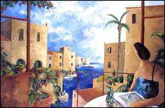 O livro Didier Lourenço (Espanha, 1968) óleo sobre tela, 127 x 198 cm