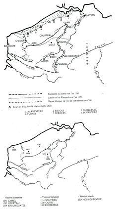 Du comté de Flandre à la mort de son père Baudouin IX, Philippe Auguste lui fit épouser Ferrand de Portugal qu'il espérait soumettre facilement à sa politique. Mais le nouveau comte fut attiré du côté de l'Angleterre par ses drapiers qui avaient besoin de laine anglaise, et il entra dans la coalition européenne dirigée par Jean Sans Terre et Otton IV, contre la France. Après avoir brûlé Lille en 1213, Philippe Auguste gagne la bataille de Bouvines en 1214
