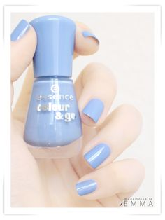 Essence - Absolutely Blue
