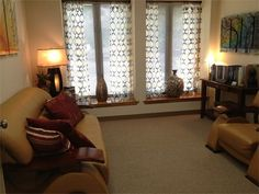 Etonnant A Photo Of Our Psychotherapy Office In Marlton, NJ (Psychologist Dr. David  Leibovitz