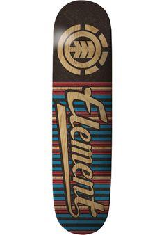 Element 1st-Phase-Script - titus-shop.com  #Deck #Skateboard #titus #titusskateshop