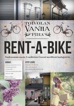 Rent-A-bike