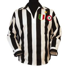Juventus 1960 - 1961. Retro Football Shirts- I want it