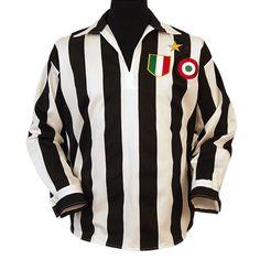 Juventus 1960 - 1961. Retro Football Shirts- I want it
