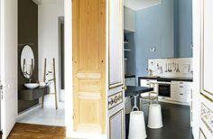 well designed...  Apartamento en lyon