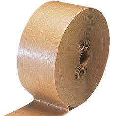 Sun brand Kraft Reinforced Gummed paper tape is water-based.kraft paper backing is the most popular sealing tape in the Industrialsector.We supply 6mm,12mm,18mmWidths by online.Individuals can access us @ www.steelsparrow.com