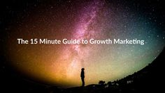 Interest in growth marketing is at an all-time high. We put together an essential guide to growth marketing frameworks, strategies, software tools, and insider resources to help you get started. Inbound Marketing, Marketing Digital, Content Marketing, Internet Marketing, Social Media Marketing, Growth Hacking, About Me Blog, Image, Startups