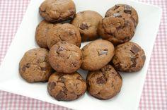 Cookies da Mel
