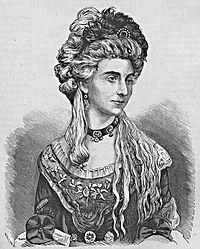 Híres magyar nők listája – Wikipédia