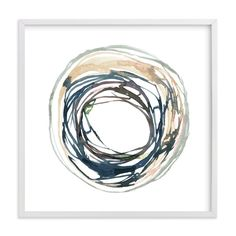 """""""Soma"""" - Art Print by Kelly Ventura in beautiful frame options and a variety of sizes."""